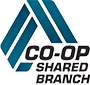 Coop Shared Branches